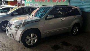 Butuh dana ingin jual Suzuki Grand Vitara  2011