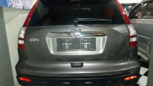 Butuh dana ingin jual Honda CR-V 2 2007