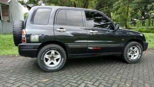 Jual Suzuki SX4 2006 termurah
