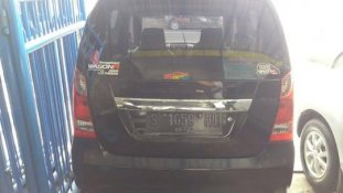 Jual Suzuki Karimun Wagon R 2017, harga murah