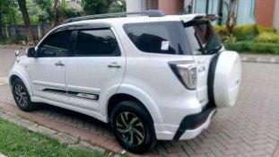 Jual Toyota Rush 2016 termurah
