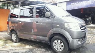 Suzuki APV  2014 Wagon dijual
