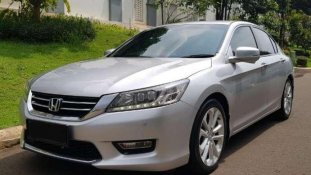 Honda Accord VTi-L 2014 Sedan dijual