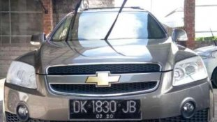 Jual Chevrolet Captiva 2007, harga murah
