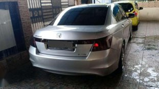 Jual Honda Accord VTi 2008