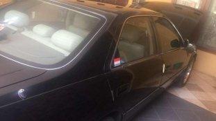 Jual Toyota Camry 2001 termurah