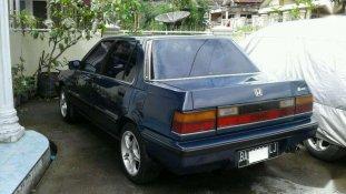 Honda Civic Wonder 1988 Sedan dijual