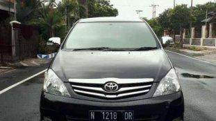 Butuh dana ingin jual Toyota Kijang 2.4 2009