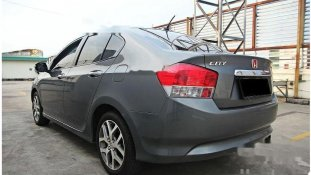 Jual Honda City E 2010