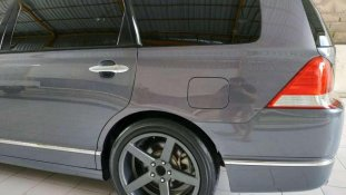 Butuh dana ingin jual Honda Odyssey 2.4 2004
