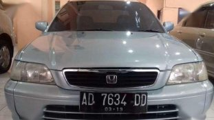 Honda City  1997 Sedan dijual