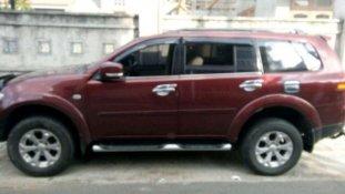 Jual Mitsubishi Pajero 2011, harga murah