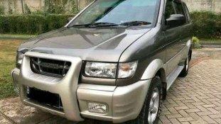 Isuzu Panther TOURING 2003 MPV dijual
