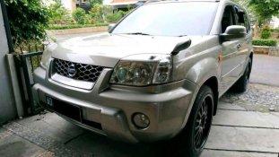 Jual Nissan X-Trail ST 2005