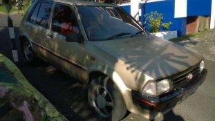 Jual Toyota Starlet 1987, harga murah