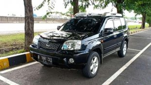Nissan X-Trail XT 2005 SUV dijual