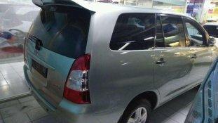 Butuh dana ingin jual Toyota Kijang 2.4 2008