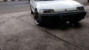 Butuh dana ingin jual Honda Civic 2 1989