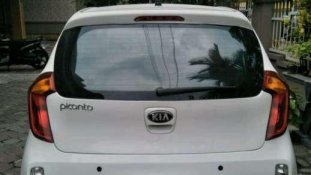 Kia Picanto SE 2014 Hatchback dijual