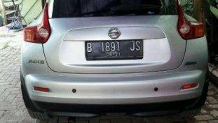 Jual Nissan Juke 1.5 Automatic kualitas bagus