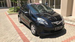 Jual Mobil Honda Brio S 2012