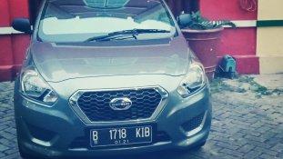 Jual Mobil Datsun GO T 2015