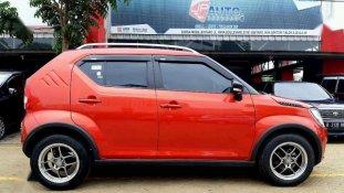 Butuh dana ingin jual Suzuki Ignis  2018