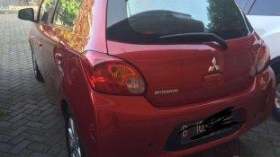 Jual Mitsubishi Mirage 2014, harga murah