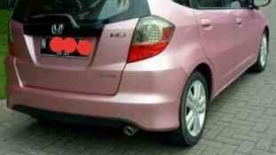 Honda Jazz RS 2008 Hatchback dijual
