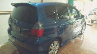 Jual Honda Jazz VTEC 2006
