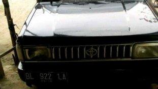 Jual Toyota Kijang LX 1991