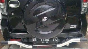 Jual Daihatsu Terios TS 2013