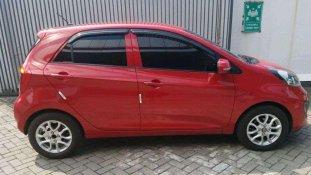 Jual Kia Picanto 2012 kualitas bagus