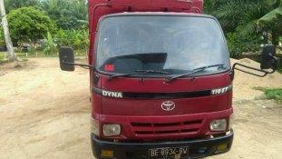 Jual Toyota Dyna 2007, harga murah