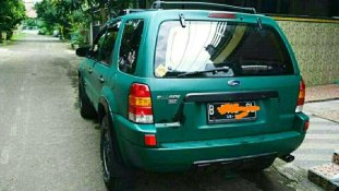 Jual Ford Escape XLT 2005