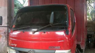 Jual Toyota Dyna  2011