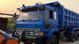 Mitsubishi Fuso 8DC Truck Diesel 1997
