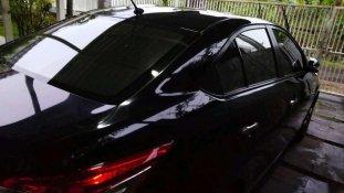 Toyota Vios G 2000 Sedan dijual