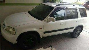 Butuh dana ingin jual Honda CR-V 2.0 2001