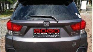 Butuh dana ingin jual Honda Mobilio RS 2016