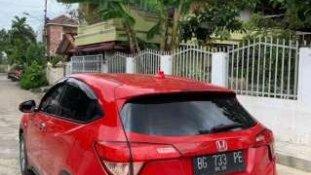 Jual Honda HR-V  2015