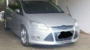 Jual Ford Focus 2012 kualitas bagus