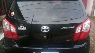 Jual Toyota Agya 2014, harga murah
