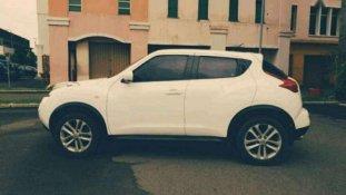 Nissan Juke  2011 SUV dijual