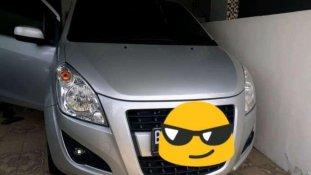 Suzuki Splash GL 2014 Hatchback dijual