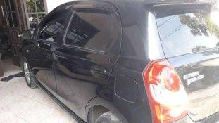 Butuh dana ingin jual Toyota Etios Valco G 2016
