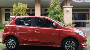 Datsun GO T 2017 Hatchback dijual
