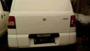 Suzuki APV Blind Van High 2011 Minivan dijual