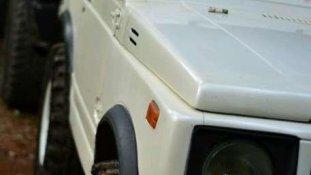 Jual Suzuki Jimny 1984 kualitas bagus