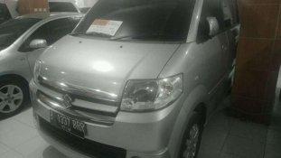 Suzuki APV  2013 Minivan dijual